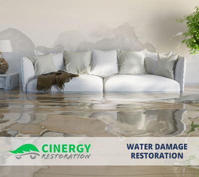 Water Flood Hurricane Damage Sunrise FL